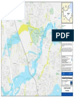 Flooding Fitzgibbon Flood Flag Map