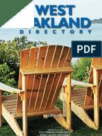 West  Oakland Directory