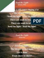 Send the Light.ppt