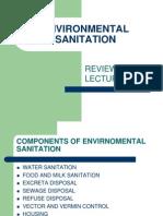Environmental+Sanitation