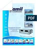 DY_series Zamil Duct Split
