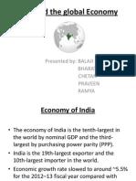 Indian Economic Condition