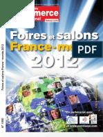 Le Moci 1900 Foires Et Salons France -Monde 2012