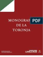 MONOGRAFIA TORONJA2010