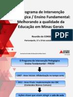 Pip - Minas Gerais
