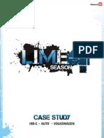 Lime 4 Case Study Volkswagen