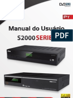 Usermanual Alma S2000Series PT 110112 Web