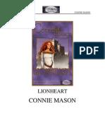 Connie Mason - Lionheart