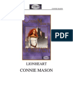 Connie Mason - Lionheart