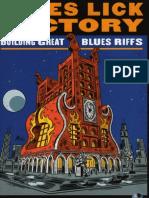 Blues Lick Factory