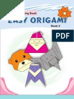 Easy Origami Book-2