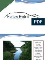 Harlaw Hydro Presentation