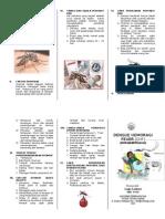 Leafleat Demam Berdarah Dengue (DBD1)