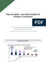 Bursa CA Alternativa de Finantare Pentru Companii_Lucian Anghel_septembrie 2012