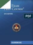 c Fe Exam Prep Course