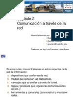 Cap2- Comunicacion a traves de la red.ppsx