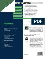 folleto sistema vacio festool