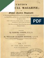 Curtis's Botanical Magazine, Volume 58