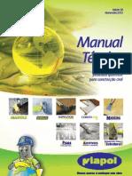 Viapol - Manual Técnico 2011