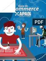 Guia eCommerce -APADi 2013