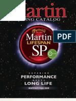 String Catalog Martin