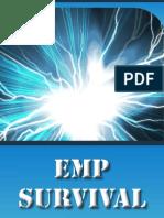 EMP Survival Handbook