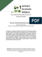 Apostila - Introdução a Bioestatistica - Linguagem R
