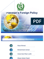 Pakistan's-foreign-Policy