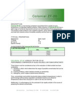Colonial ZF-20
