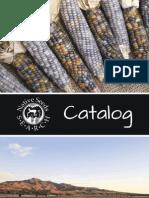 Native Seeds Catalog