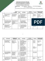 DOSIFICACION TERCERO 2013-2014.docx