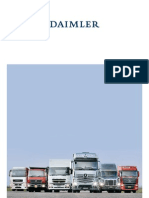 Daimler Trucks at a Glance Edition 2013