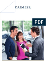 Daimler Financial Services at a Glance 2013