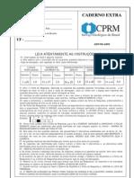 PROVA CPRM - ANO 2006 - ADVOGADO.pdf