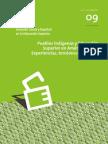 Pueblos Indigenas y Educacion Superior en America Latina Experiencias Tensiones y Desafios