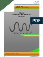 Wajatmaka CommandLineInterfaceLinux Wajatmaka.com.REVISI
