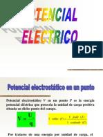 3Potencial eléctrico