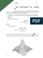 Derive 5 (Funciones v Variables)
