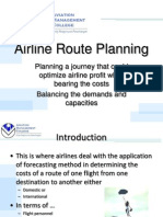 Airline+Route+Planning