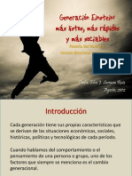 Generación Einstein - PDF