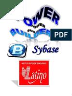 Manual Power Builder Vi (II)-Latino