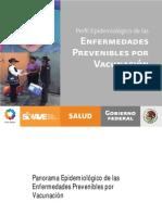 Enfermedades Prev Vacunacion