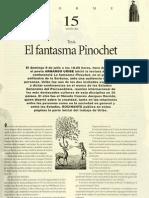 El Fantasma de Pinochet