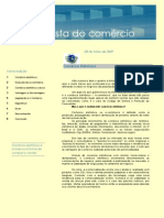 Revista do Comercio FacSumare