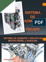 TEMA 5 -ADMISION Y ESCAPE.pptx