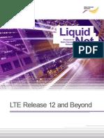 Lte a Evolution White Paper Oct2012