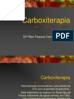 Carboxiterapia