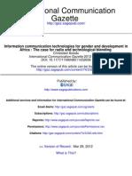 International Communication Gazette 2012 Asiedu 240 57