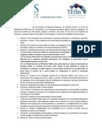 Articulos Resaltantes Nueva Ley Universitaria CEIIS-TEFIIS