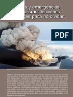 REPORTAJE Crisis y Emergencias en Turismo